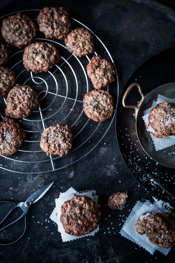 Hafer-Cookies