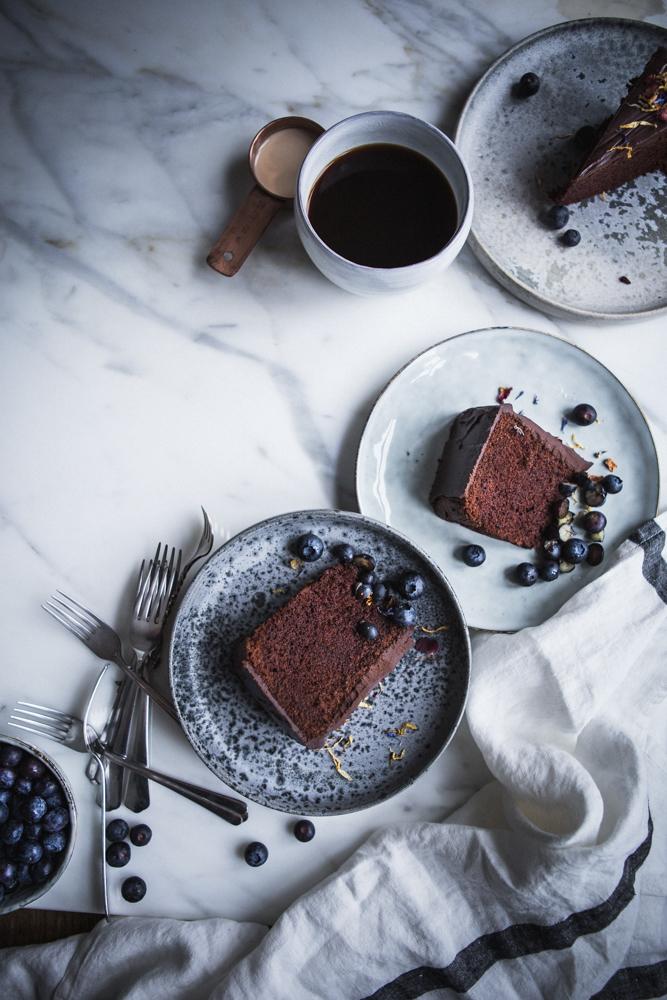 Baileys Kuchen